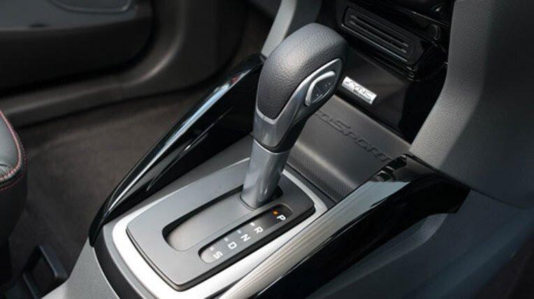 Đánh giá xe nhỏ, tiết kiệm: Ford EcoSport - Hình 7