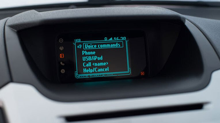 Đánh giá xe nhỏ, tiết kiệm: Ford EcoSport - Hình 8