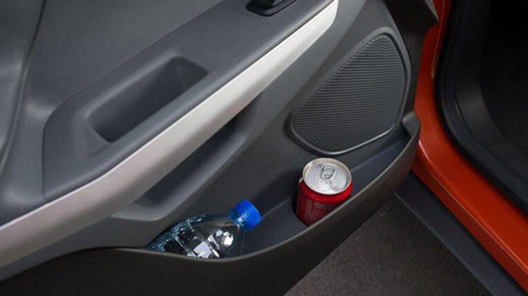 Đánh giá xe nhỏ, tiết kiệm: Ford EcoSport - Hình 10