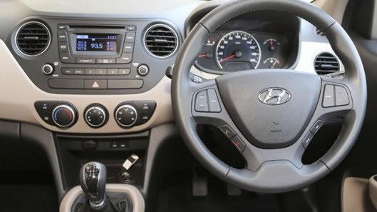 Đánh giá xe nhỏ, tiết kiệm Hyundai Grand i10 - Hình 4