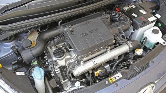 Đánh giá xe nhỏ, tiết kiệm Hyundai Grand i10 - Hình 6