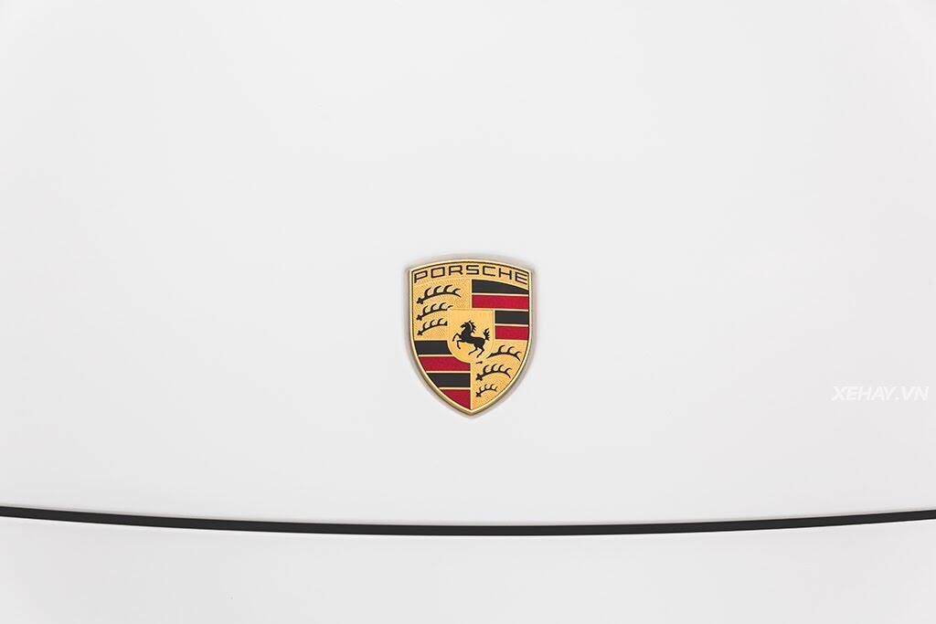 [ĐÁNH GIÁ XE] Porsche Panamera 4S 2017 - chiếc coupe bốn cửa thuần chất - Hình 3