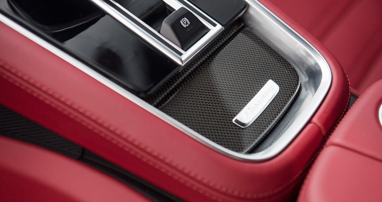 Đánh giá xe Porsche Panamera 4S 2017: Cỗ máy đẳng cấp - Hình 7