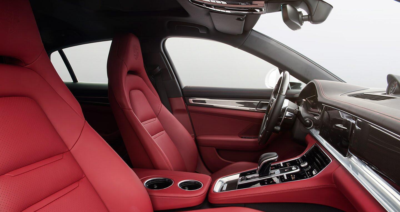 Đánh giá xe Porsche Panamera 4S 2017: Cỗ máy đẳng cấp - Hình 9