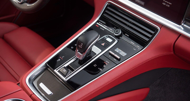 Đánh giá xe Porsche Panamera 4S 2017: Cỗ máy đẳng cấp - Hình 11