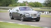 Đánh giá xe siêu sang - Rolls-Royce Wraith 2014 - Hình 2