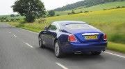 Đánh giá xe siêu sang - Rolls-Royce Wraith 2014 - Hình 3