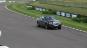 Đánh giá xe siêu sang - Rolls-Royce Wraith 2014 - Hình 8