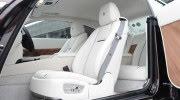 Đánh giá xe siêu sang - Rolls-Royce Wraith 2014 - Hình 11