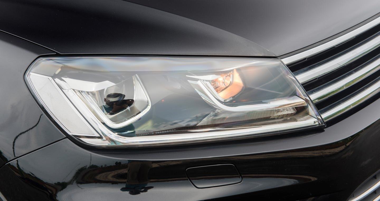 Đánh giá xe Volkswagen Touareg 2016: Riêng một lối đi - Hình 4
