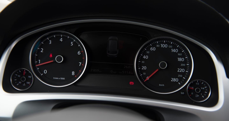 Đánh giá xe Volkswagen Touareg 2016: Riêng một lối đi - Hình 10