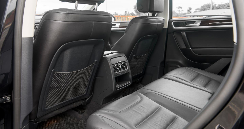Đánh giá xe Volkswagen Touareg 2016: Riêng một lối đi - Hình 11