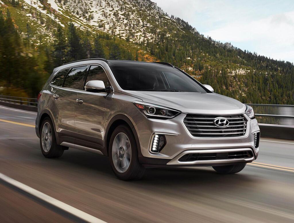 Đặt tên dễ nhầm lẫn, Santa Fe XL 2019 có giá bán ngang model cũ - Hình 2