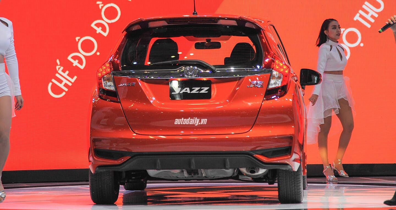 """Đến VMS 2107, """"nếm"""" vị cuộc sống tại gian hàng Honda - Hình 5"""