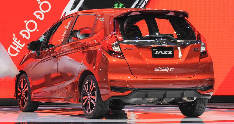 """Đến VMS 2107, """"nếm"""" vị cuộc sống tại gian hàng Honda - Hình 6"""