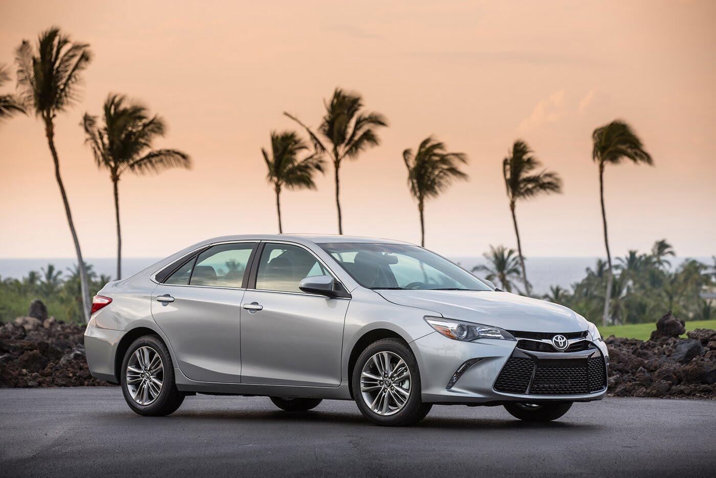 """""""Điểm mặt"""" 10 chiếc xe bị trộm nhiều nhất năm 2016 - Hình 6"""