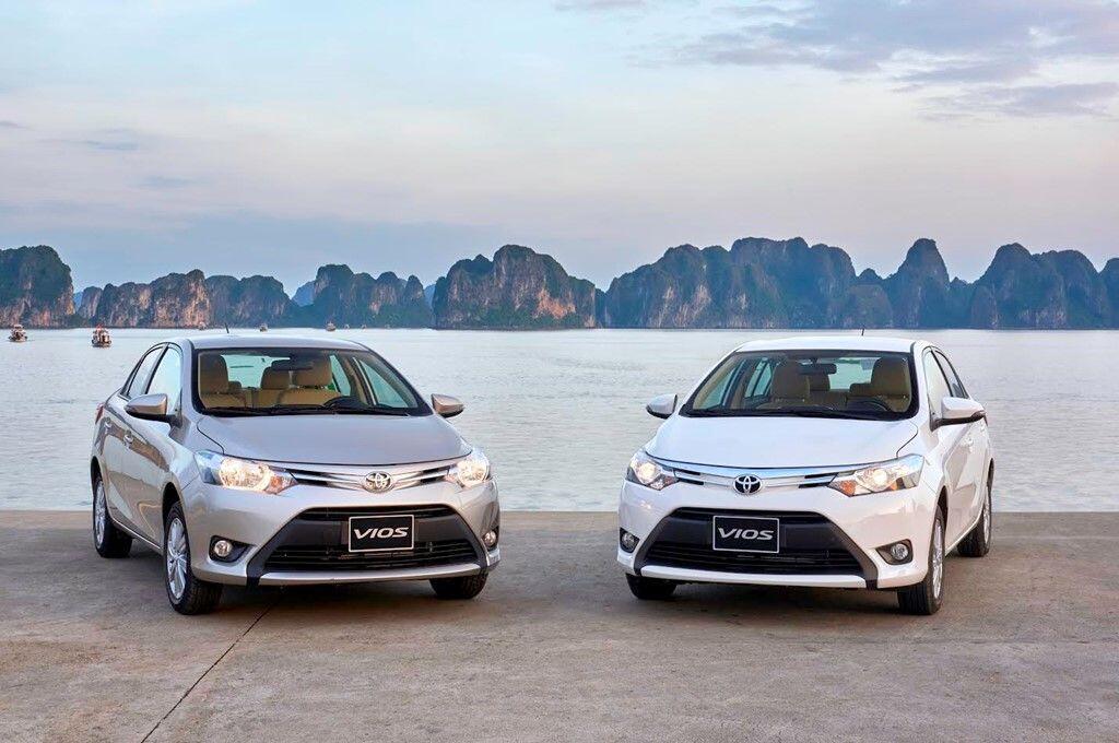 Doanh số bán hàng toàn thị trường ô tô Việt Nam tháng 2/2018 giảm mạnh - Hình 1