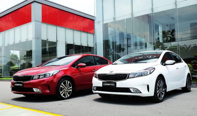 Doanh số ôtô lao dốc dù giá xe giảm liên tục - Hình 2