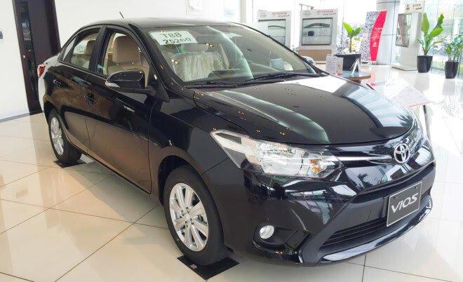 Doanh số ôtô tăng trở lại trong tháng 5 nhờ giá xe giảm - Hình 2