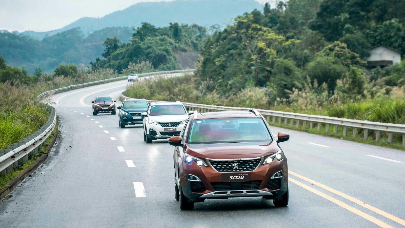 Doanh số tăng trưởng vượt bậc, Peugeot tiếp tục đẩy mạnh ưu đãi dịch vụ hậu mãi - Hình 1