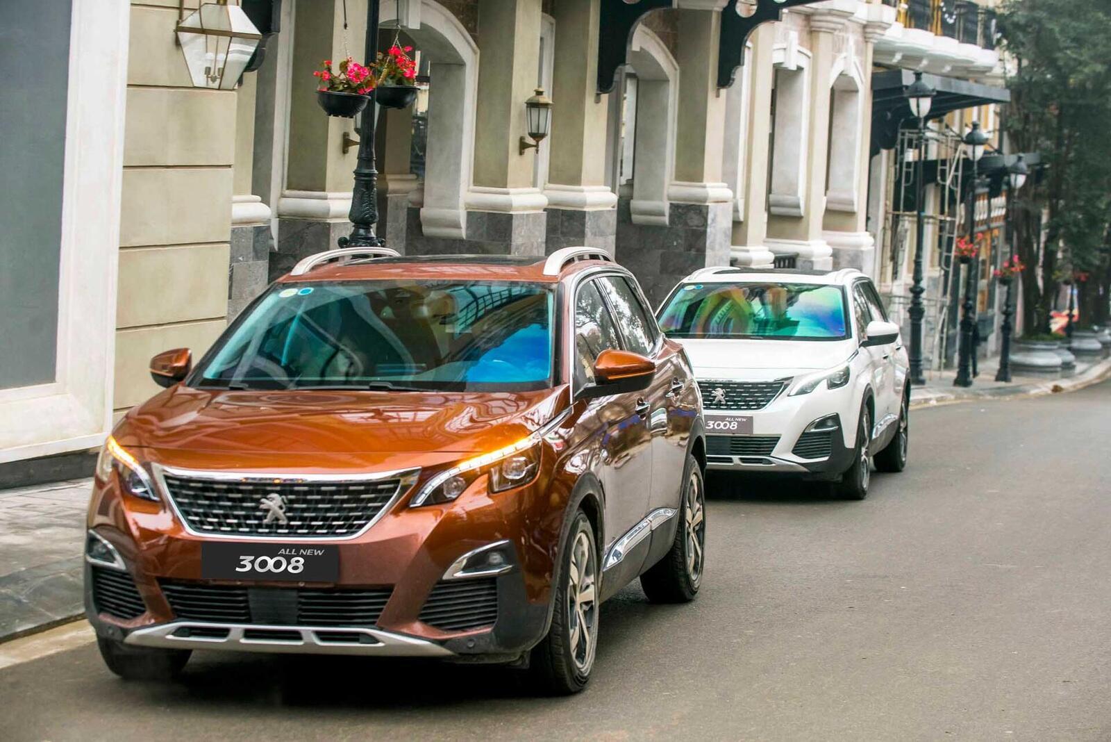 Doanh số tăng trưởng vượt bậc, Peugeot tiếp tục đẩy mạnh ưu đãi dịch vụ hậu mãi - Hình 2