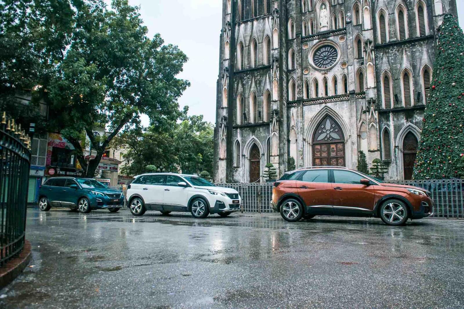 Doanh số tăng trưởng vượt bậc, Peugeot tiếp tục đẩy mạnh ưu đãi dịch vụ hậu mãi - Hình 5