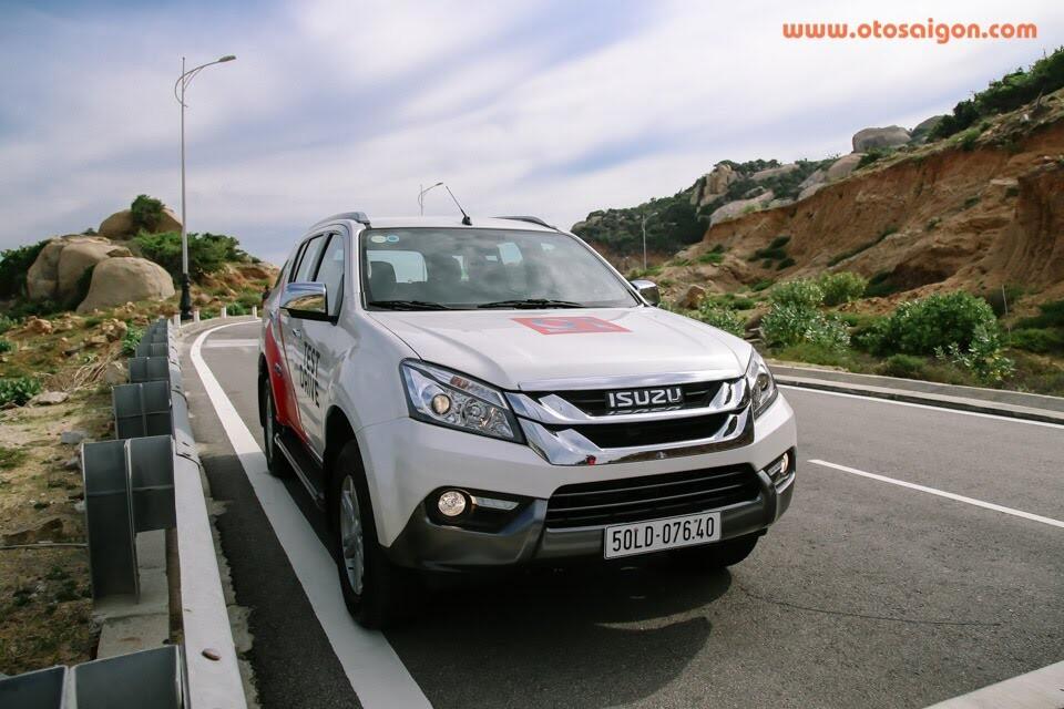 Doanh số xe SUV 7 chỗ tại Việt Nam tháng 06/2017 - Hình 5