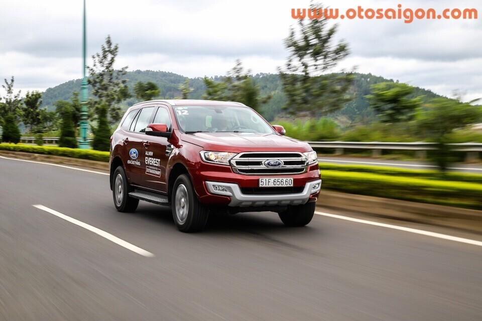 Doanh số xe SUV 7 chỗ tại Việt Nam tháng 07/2017: Fortuner vẫn dẫn đầu - Hình 3