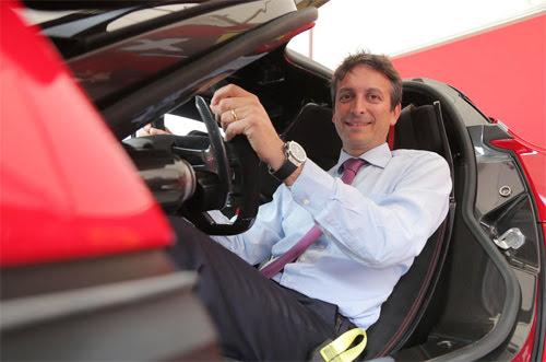 Dr. No - người Ferrari bí ẩn chuyên từ chối khách siêu giàu - Hình 1
