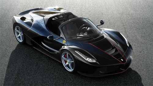 Dr. No - người Ferrari bí ẩn chuyên từ chối khách siêu giàu - Hình 2