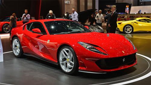 Dr. No - người Ferrari bí ẩn chuyên từ chối khách siêu giàu - Hình 3