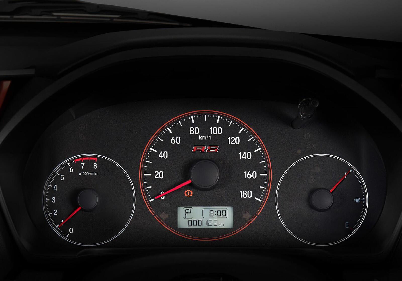 Dự đoán 3 phiên bản Honda Brio sắp ra mắt vào ngày 18.06 sắp tới - Hình 11