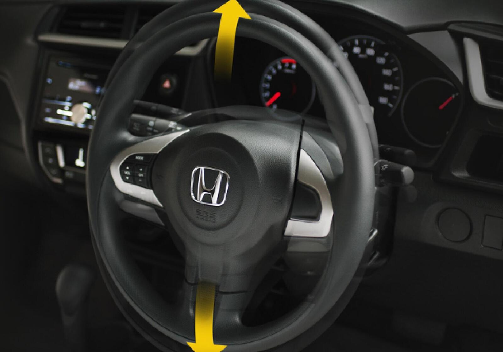 Dự đoán 3 phiên bản Honda Brio sắp ra mắt vào ngày 18.06 sắp tới - Hình 14