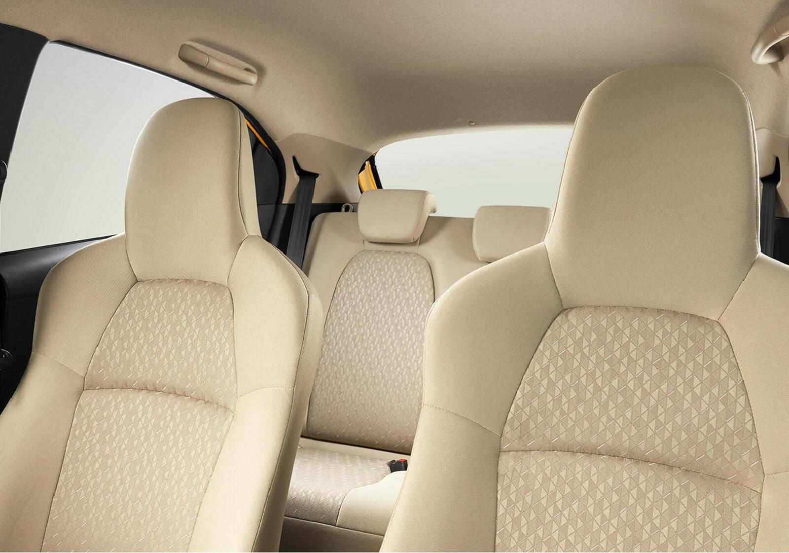 Dự đoán 3 phiên bản Honda Brio sắp ra mắt vào ngày 18.06 sắp tới - Hình 16