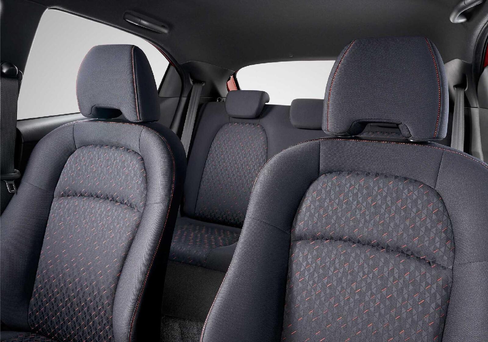 Dự đoán 3 phiên bản Honda Brio sắp ra mắt vào ngày 18.06 sắp tới - Hình 17