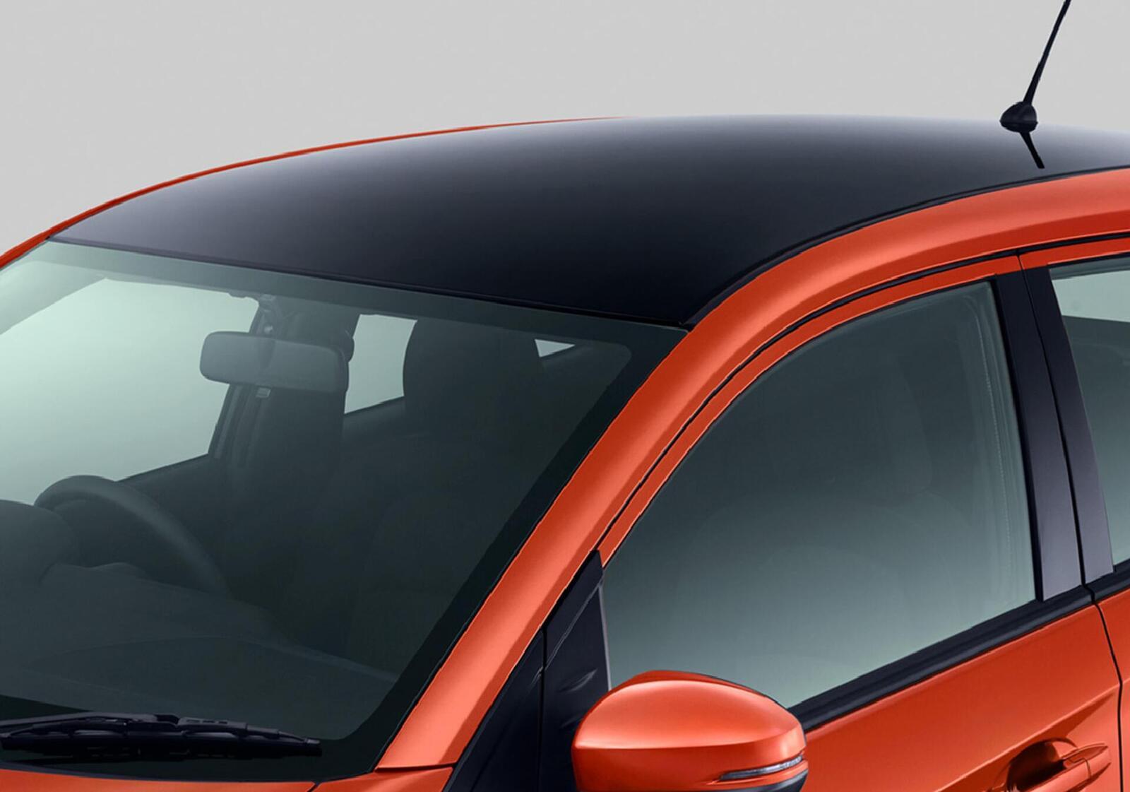 Dự đoán 3 phiên bản Honda Brio sắp ra mắt vào ngày 18.06 sắp tới - Hình 18