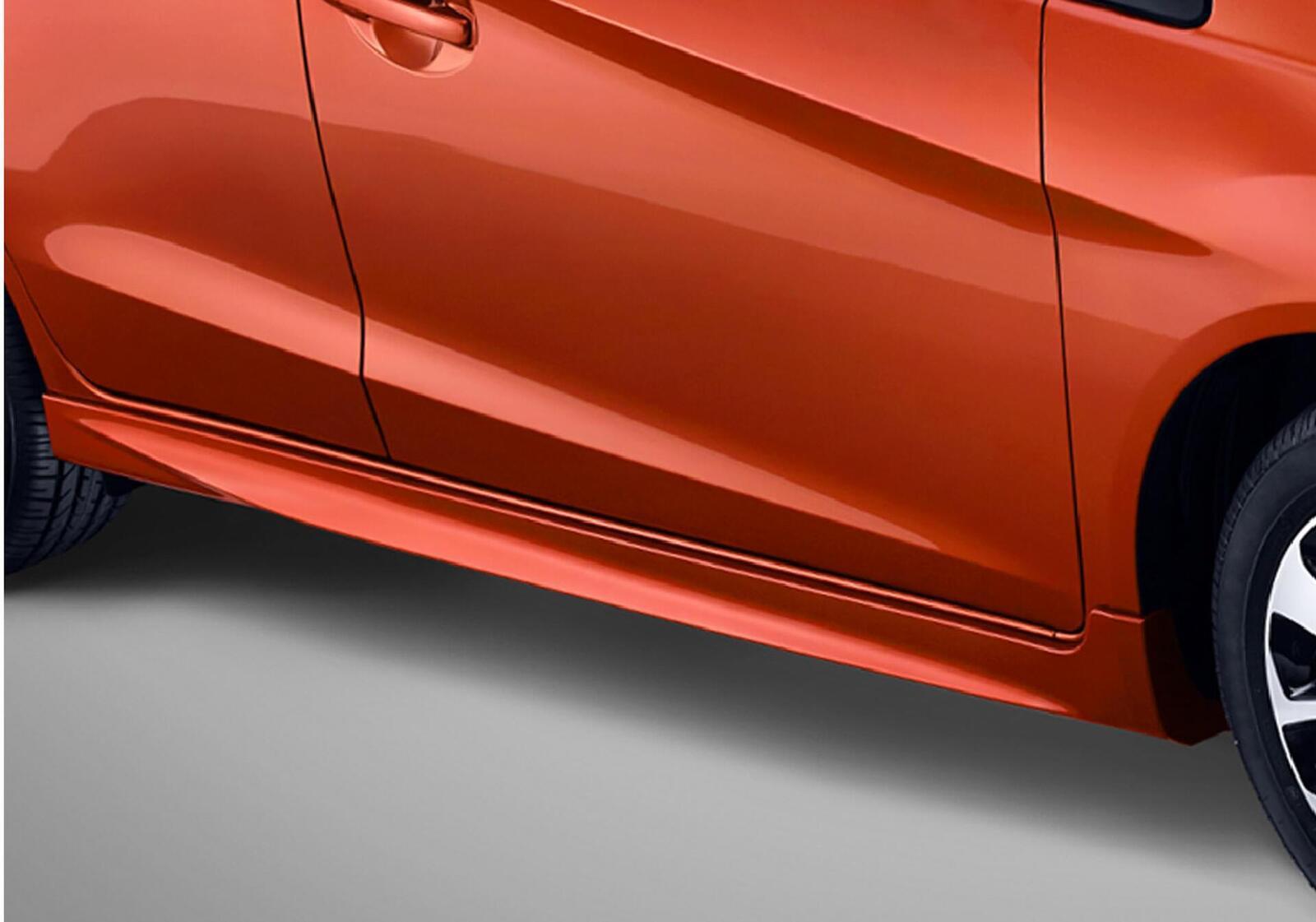 Dự đoán 3 phiên bản Honda Brio sắp ra mắt vào ngày 18.06 sắp tới - Hình 19