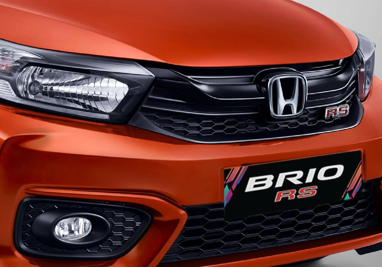 Dự đoán 3 phiên bản Honda Brio sắp ra mắt vào ngày 18.06 sắp tới - Hình 20