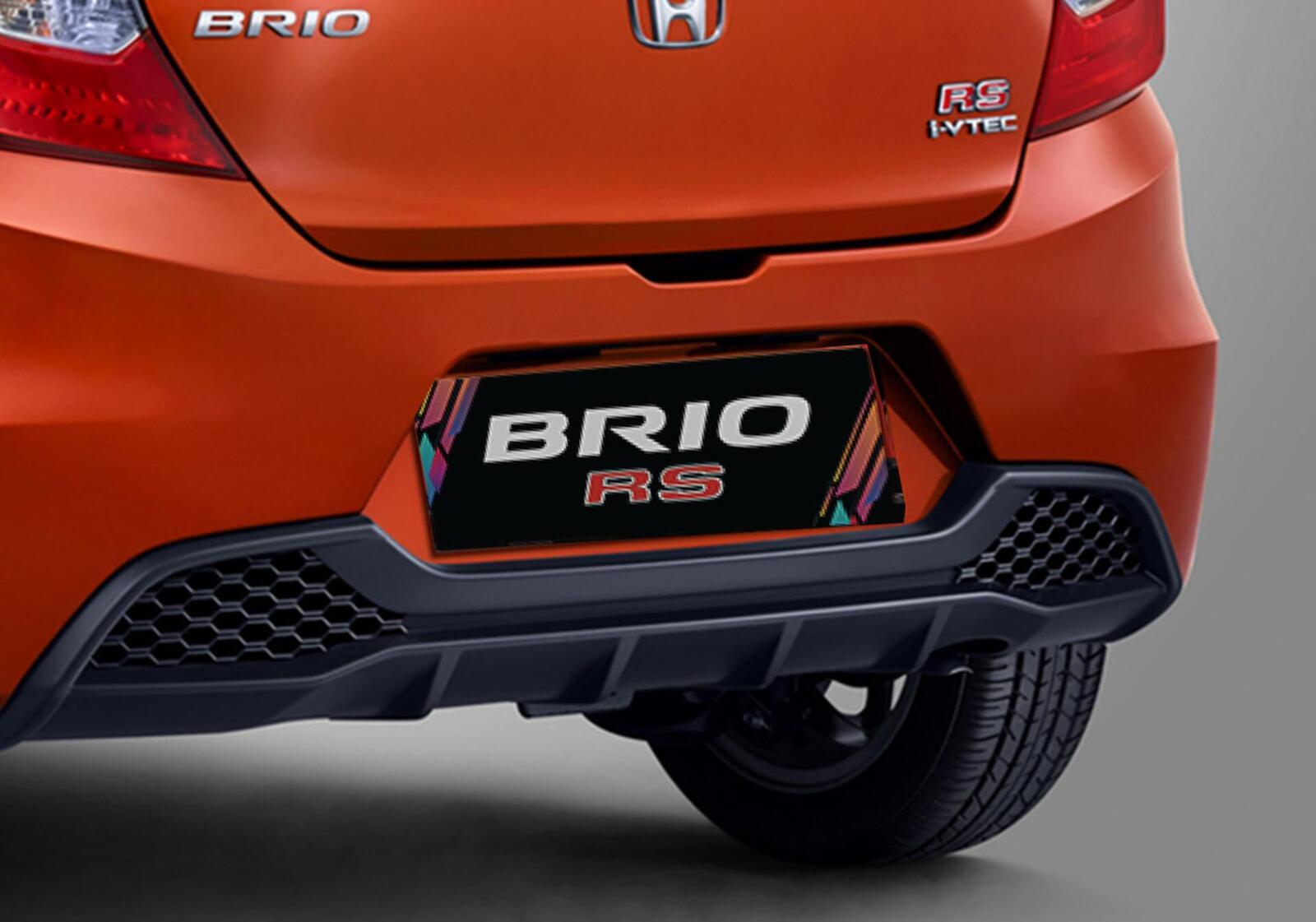 Dự đoán 3 phiên bản Honda Brio sắp ra mắt vào ngày 18.06 sắp tới - Hình 22