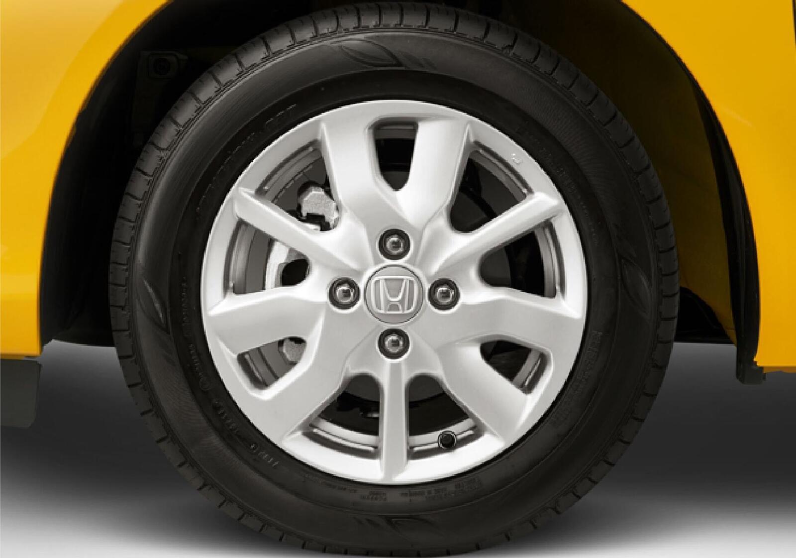 Dự đoán 3 phiên bản Honda Brio sắp ra mắt vào ngày 18.06 sắp tới - Hình 6