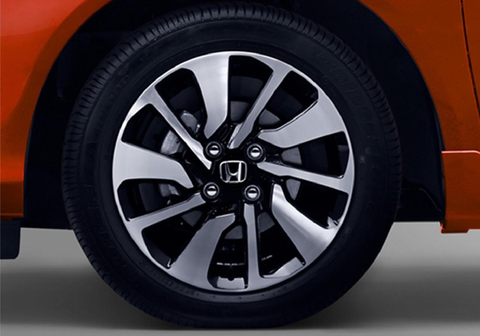 Dự đoán 3 phiên bản Honda Brio sắp ra mắt vào ngày 18.06 sắp tới - Hình 7