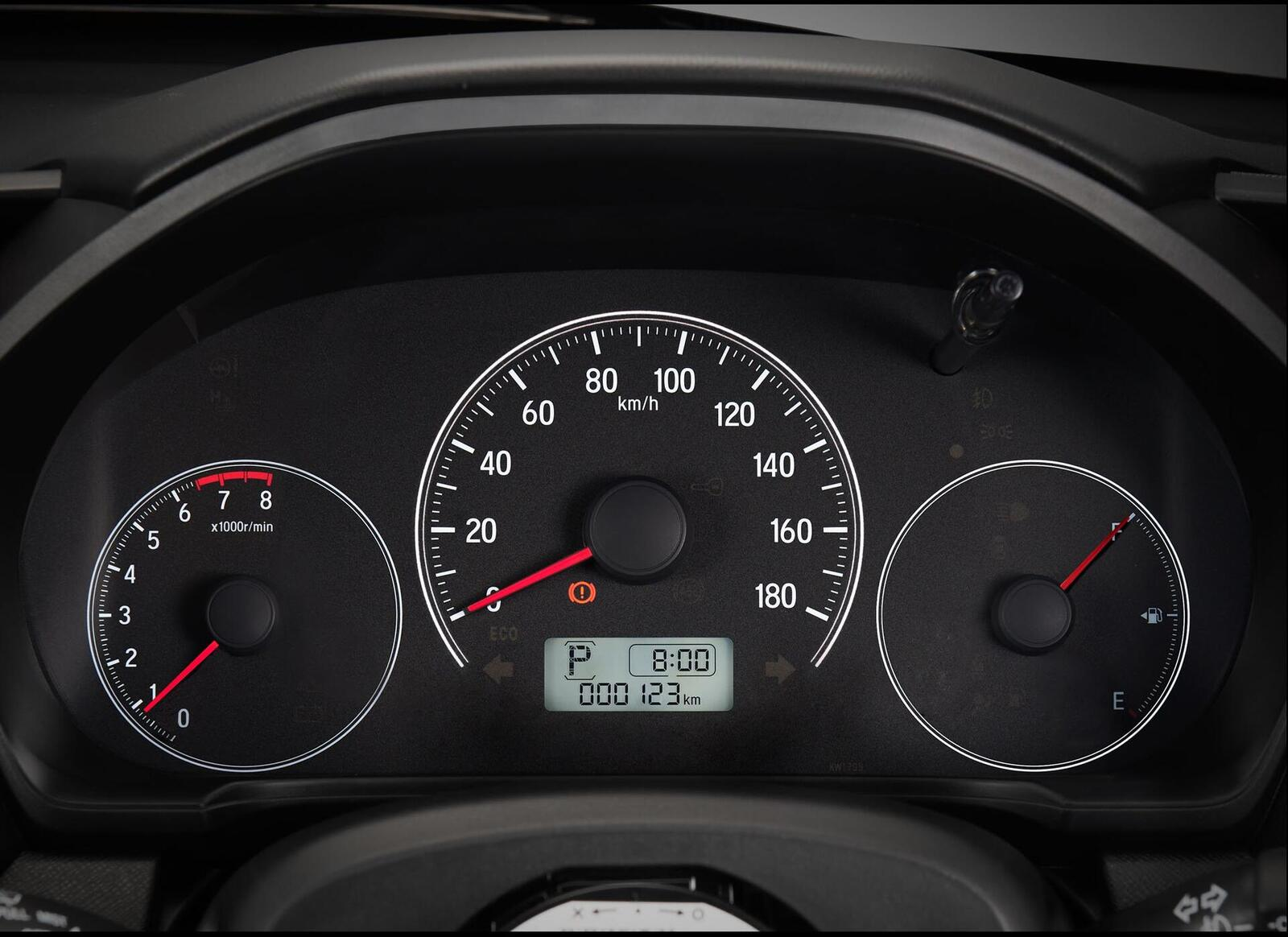 Dự đoán 3 phiên bản Honda Brio sắp ra mắt vào ngày 18.06 sắp tới - Hình 9