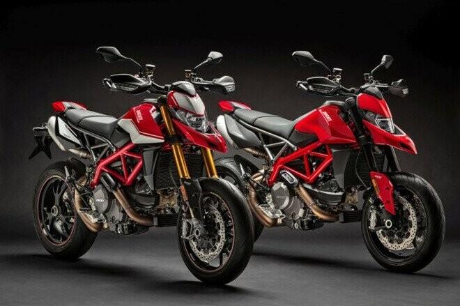 Ducati Hypermotard 950 2019 ra mắt, giá 460 triệu đồng - Hình 1
