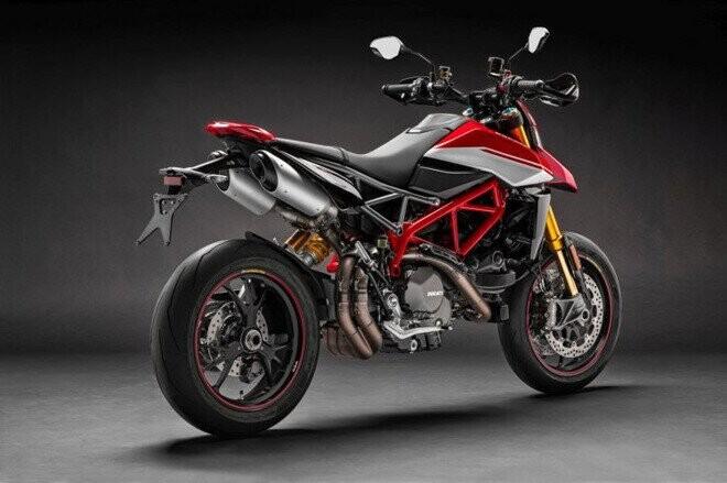 Ducati Hypermotard 950 2019 ra mắt, giá 460 triệu đồng - Hình 2