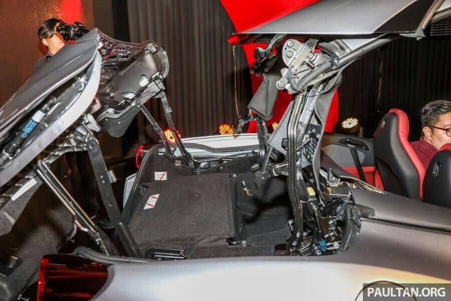Ferrari Portofino chính thức được bán tại Malaysia với giá chỉ 5,46 tỷ VNĐ - Hình 4