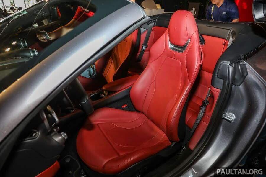 Ferrari Portofino chính thức được bán tại Malaysia với giá chỉ 5,46 tỷ VNĐ - Hình 8