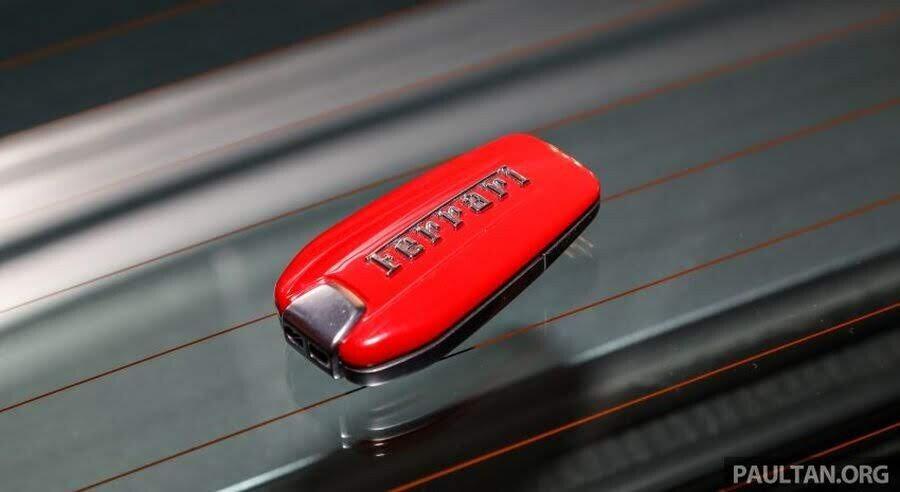 Ferrari Portofino chính thức được bán tại Malaysia với giá chỉ 5,46 tỷ VNĐ - Hình 14