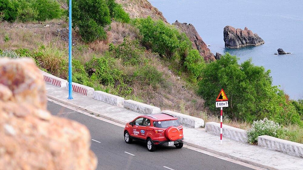 Ford EcoSport 2014 - Xe nhỏ thông minh dành cho đô thị - Hình 5