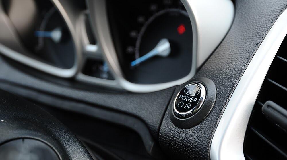Ford EcoSport 2014 - Xe nhỏ thông minh dành cho đô thị - Hình 8