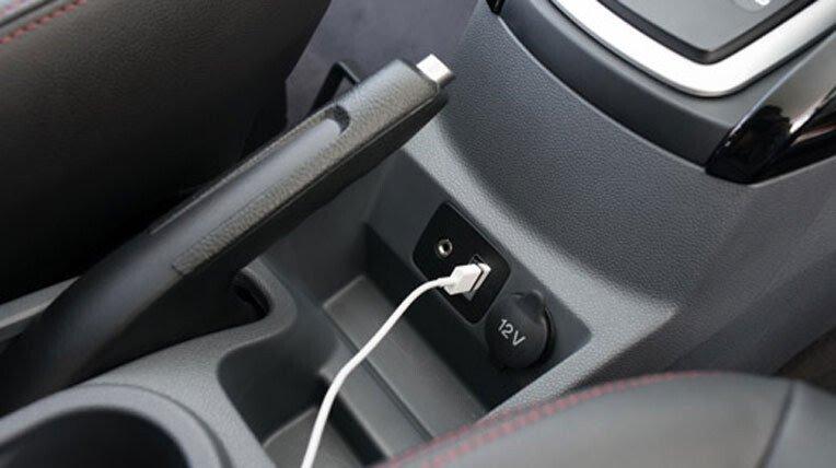 Ford EcoSport 2014 - Xe nhỏ thông minh dành cho đô thị - Hình 12